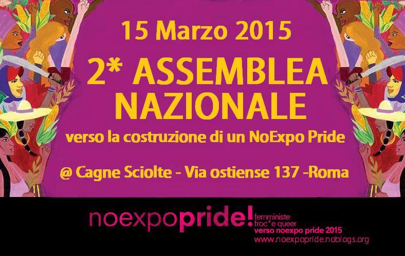 noexpo pride